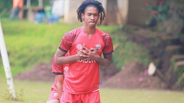 Madura United Siap Orbitkan Pemain Muda di Liga 1, Ronaldo Kwateh Dapat Dukungan dari Presiden Klub
