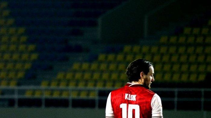 Presiden Arema FC Gilang Widya Pramana Angkat Bicara Soal Kemungkinan Rekrut Marc Klok