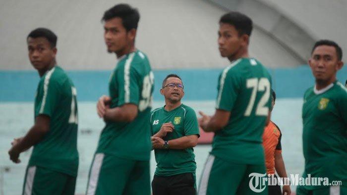 Persebaya Bertekad JadikanPersipura Jayapura Tumbal untuk Raih Kemenangan Perdana Liga 1 2020