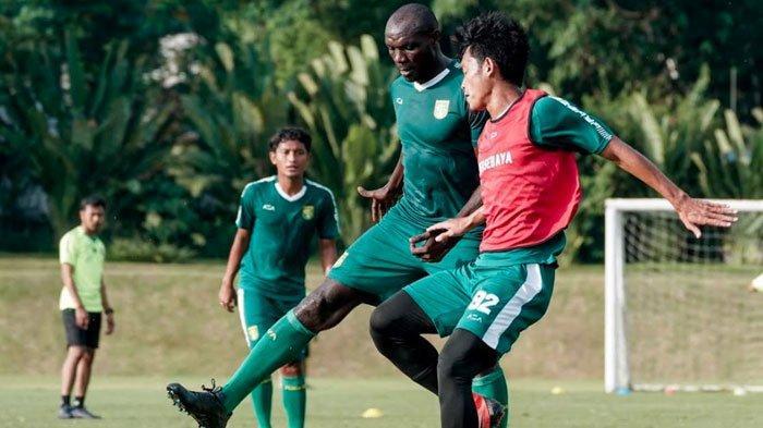 Pelatih Aji Santoso Pastikan Rekrutan Pemain Persebaya Surabaya untukLiga 1 2020 sudah Ditutup