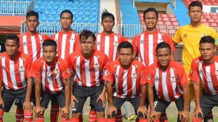 Persepam Pamekasan Resmi Daftar Kompetisi Liga 3 PSSI Jawa Timur 2021, ini Persiapan yang Dilakukan