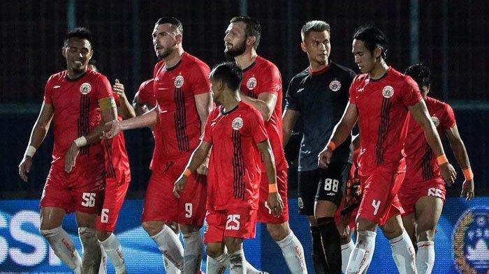 Persija Jakarta Belum Siapkan Strategi Khusus pada Final Piala Gubernur Jatim, Tunggu Calon Lawannya