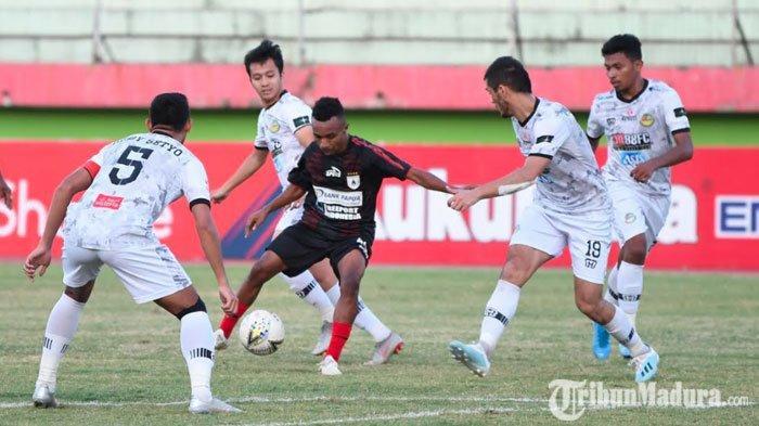Rahmad DarmawanIngin Laga KontraMadura United Jadi Momentum Kebangkitan Bagi PS Tira Persikabo