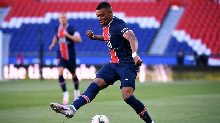 Pertimbangan Mbappe Soal Perpanjangan Kontrak di PSG, Banyak Didekati Klub Eropa, Masih Merenung?