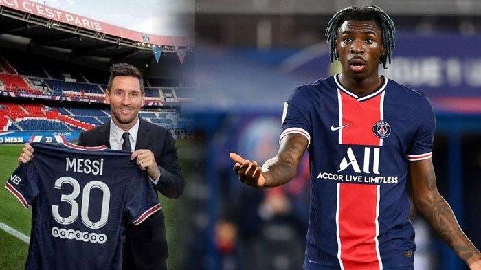 Ada yang Tak Senang Lionel Messi Datang ke PSG, Inter Milan Malah Membidik Peluang Rekrut Pemain