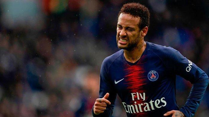 Neymar Ungkap Masa Depan Juga Singgung Soal Mbappe di PSG, Sebut ada Sesuatu yang Berubah