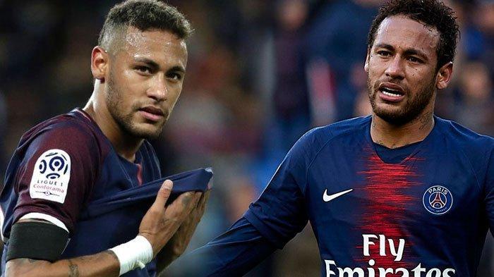 Demi Neymar, Barcelona Kirimkan Delegasi ke PSG untuk Bawa Pulang Sang Mantan, Begini Hasilnya