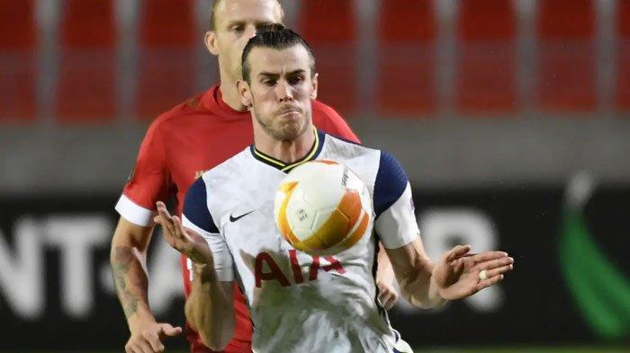 Gareth Bale Harus Penuhi Syarat Pelatih Jose Mourinho Jika Ingin Dimainkan Tottenham Hotspur