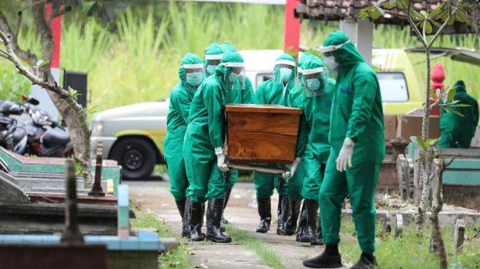 Hasil Swab Test Belum Keluar, PDP asal Kota Madiun Meninggal Dunia, Sebelumnya Mengeluh Sesak Napas