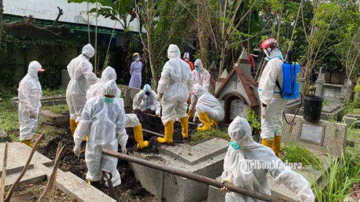 Tujuh Anggota PSC 119 Kota Malang Terkonfirmasi Covid-19, Kasus Berawal dari Anggota Admin Positif