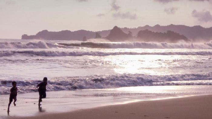 Bosan ke Pantai Prigi? Yuk Cobain Wisata ke Pantai Konang, Surga Lain Wisata Pantai di Trenggalek