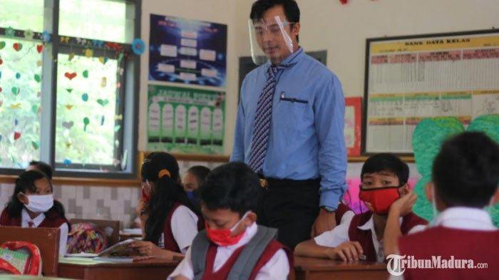 Banyak Hal Harus Dikaji Ulang Pemkot Surabaya Soal Sekolah Tatap Muka, DPRD: Matangkan Pertimbangan