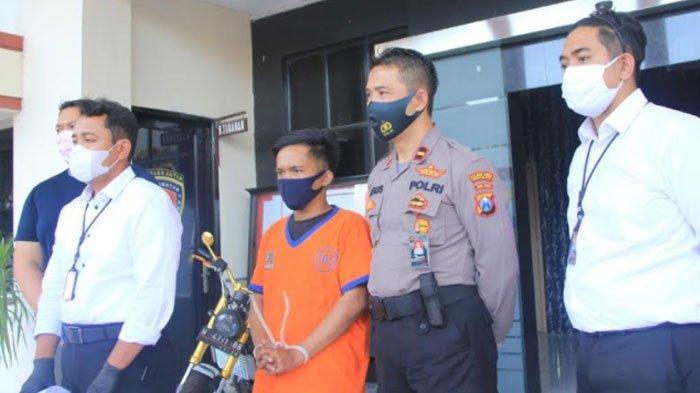 Iseng Beri Laporan Palsu Kasus Kebakaran, Pemuda di Surabaya Terancam Dipidana10 Tahun Penjara