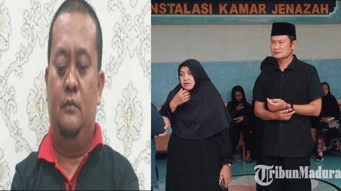 Mertua Sekda Lamongan Dibunuh Anaknya Sendiri, Siasat Keji Menjelang Salat Jumat Muluskan Eksekusi