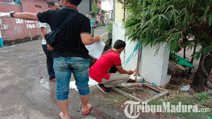 Usai Minta Tisu Penjaga Warkop di Sidoarjo, Pemuda Sumatera Selatan Langsung Tewas Bersimbah Darah
