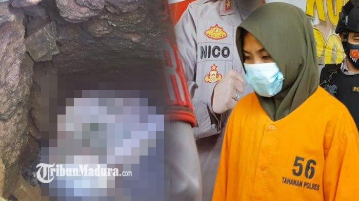 Ibu Muda Jadi Tersangka Pembunuhan Bocah 4 Tahun di Sumenep, Korban Sempat Merintih Sebelum Tewas