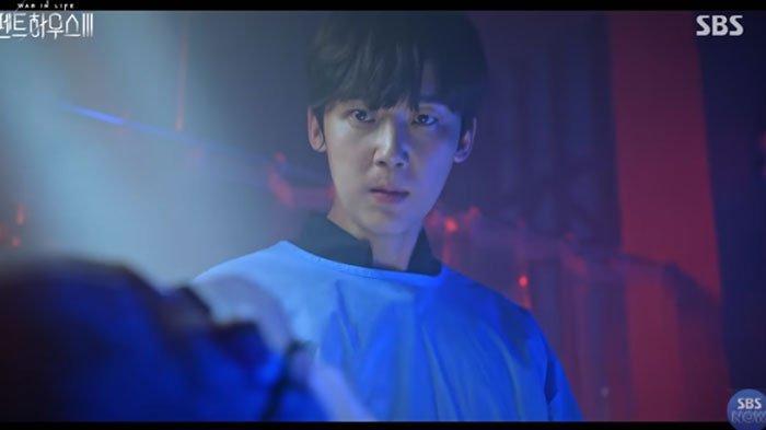 Ha Yoon Chul Akhirnya Gabung Shim Su Ryeon Lawan Joo Dan Tae, Alasan Selamatkan Logan Lee Terungkap