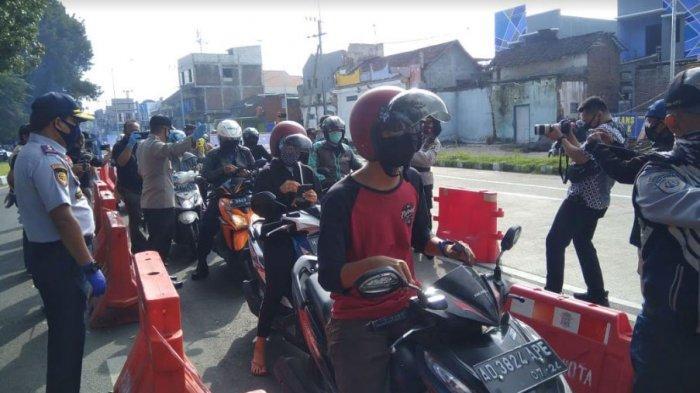 Selama PSBB Malang Raya, Dinkes Kota Malang Siapkan 20 Alat Rapid Test di Setiap Pos Check Point