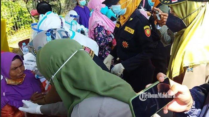 Penyekatan di Jembatan Suramadu Mulai Kondusif, Masih Ditemukan Pengendara Tak Mau Dites Antigen
