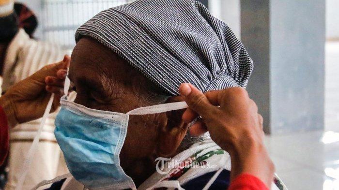 Flu Bisa Perparah Kondisi Covid-19 pada Lansia, Ancamannya Komplikasi Serius hingga Nyawa Melayang