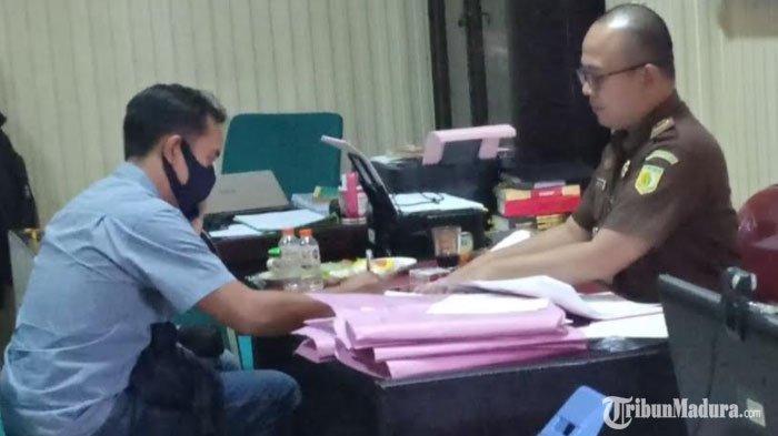Modus Pegawai Bank BRI di Madiun Korupsi Dana KreditRp 2,1 Miliar,11 Orang Nasabah Jadi Korban