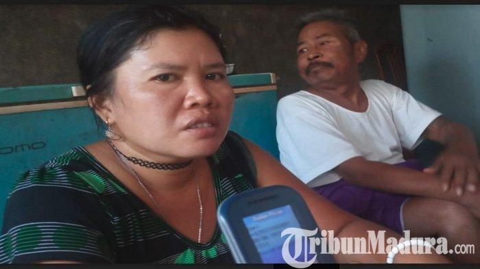 Viral PKL Jual Rujak Cingur Rp 60 Ribu, Mella Tak Kapok Meski Pusing: Saya Tak Takut Kan Tak Mencuri