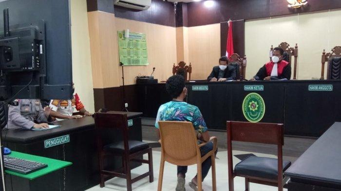Langgar Prokes, Biduan Dangdut Dijatuhi Denda Rp 1 Juta, Begini Nasib Akhir Pemilik Orkes di Sampang