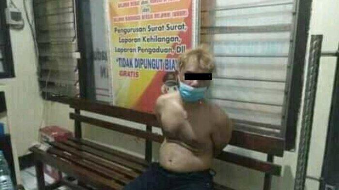 Pria Pemilik Salon di Gresik Ditangkap Polisi Usai Diduga Lakukan Pelecehan Seksual kepada Pelanggan