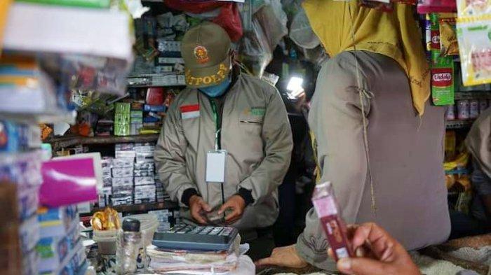 Satgas Mulai Blusukan ke Toko, 50.296 Batang Rokok Ilegal Disita dalam Operasi Gabungan di Pamekasan
