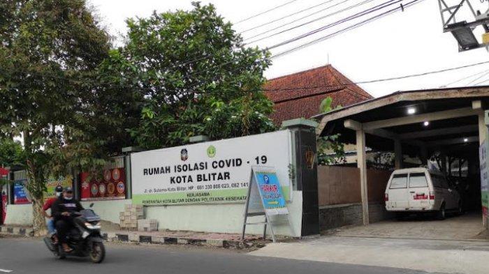 Jelang Mudik Lebaran 2021, Pemkot Blitar Siapkan 102 Bed untuk Karantina Pekerja Migran Indonesia