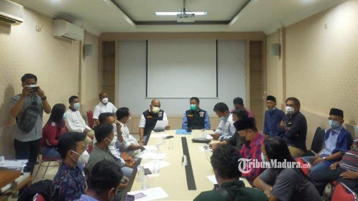 Muncul Isu Diskriminasi Warga Madura, Pemkot Surabaya Luruskan soal Kegiatan Penyekatan di Suramadu