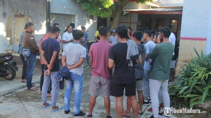 Jadwal Kompetisi Liga 3 2020 Belum Jelas, Pemain Madura FC Dipulangkan ke Rumah Selama 3 Bulan