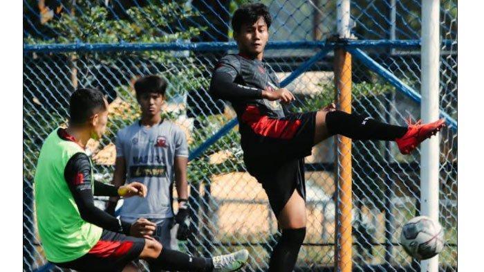 Madura United Gelar Pemusatan Latihan di Bantul, Rahmad Darmawan Ungkap Alasan Tim Pilih Lokasinya
