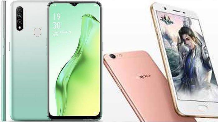 Daftar Harga HP Oppo Terlengkap 23 Maret 2020, Oppo Find X 2 Rp 14 Jutaan, Oppo Reno 3 Rp 5,1 Jutaan