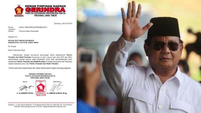 Dinilai Tiru Skenario Konflik Venezuela, Prabowo Pilih Umbar Dugaan Kecurangan Pemilu ke Media Asing