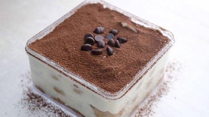 Resep Membuat Dessert Box Enak Tanpa Oven, Cocok Jadi Ide Jualan di Toko Online