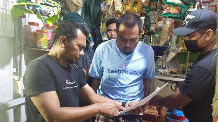 6 Bulan Berstatus DPO, Warga Sumenep Pelaku Kasus Penganiayaan Ditangkap Tanpa Perlawanan di Jakarta