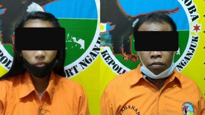 Ulah Nakal Ibu Muda Mengantarkannya ke Penjara, Ditangkap Polisi saat Tunggu Teman di Kamar Hotel