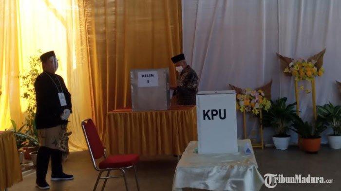 HASIL PILKADA MALANG 2020 - Update Real Count KPU di pilkada2020.kpu.go.id: Sanusi Unggul, Cek Data
