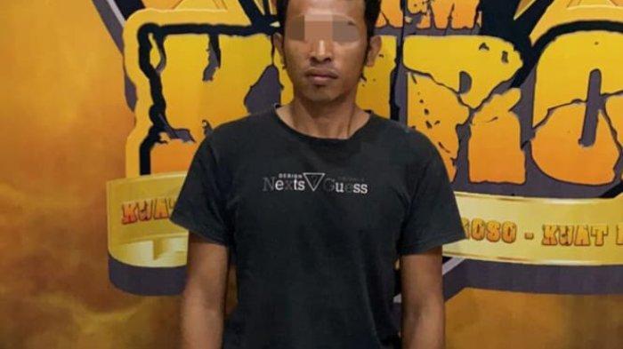Curanmor 6 Bulan Lari ke Sumatera, Pulang ke Lumajang Dihadiahi Timah Panas Polisi
