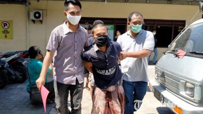 Nekat Kabur saat Ditangkap, Pencuri Motor Yamaha NMax Milik Kiai di Pamekasan Dihadiahi Timah Panas