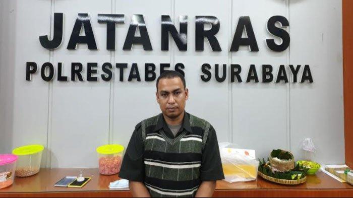 Pelaku Pencurian Mobil Operasional Bank Jatim Surabaya Ternyata Sopirnya, Ajak 2 Temannya Beraksi