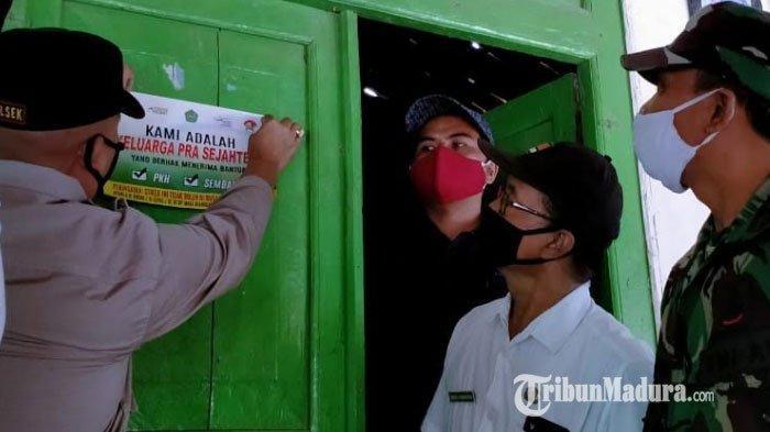 BERITA MADURA TERPOPULER: KPM Sampang Dikeluarkan Hingga Bupati Bangkalan Divaksin Pertama Kali
