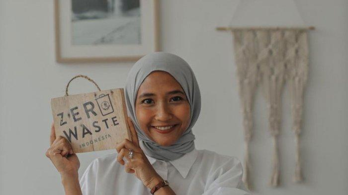 Tips Memulai Gaya Hidup Minim Sampah dari Pendiri Zero Waste Indonesia Maurilla Sophianti Imron