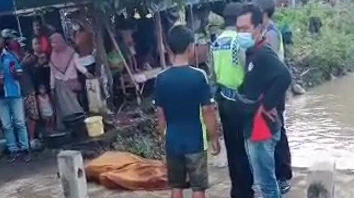 Dinyatakan Hilang Terseret Banjir Pasuruan, Nenek dan Cucu Ditemukan Tak Bernyawa di Tempat Berbeda
