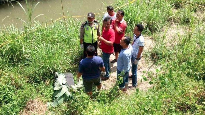 Guru Honorer Kediri Dimutilasi & Mayat Dibuang Dalam Koper, Kepalanya Dipenggal Mulai Pangkal Leher