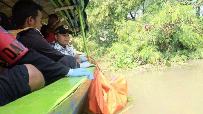 Pria Asal Wonokromo Ditemukan Mengambang di Pesisir Jembatan Suramadu Bangkalan, Identitas Terkuak
