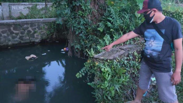 Mayat Wanita Tanpa Busana Ditemukan di Sendang Sumber Tutup Mojokerto, Ada Sabun di Dekat Mayat