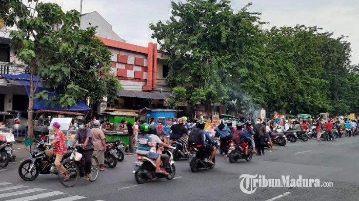 Daftar Kota Kabupaten Zona Hijau Virus Corona di Indonesia, Apakah Daerah di Jawa Timur Termasuk?