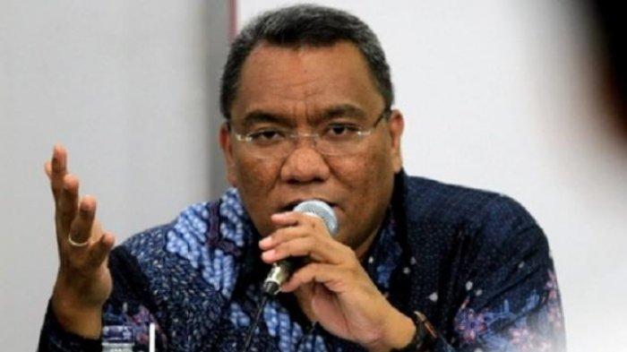 Mengenal David Tobing, Advokat yang Laporkan Raffi Ahmad Atas Dugaan Pelanggaran Protokol Kesehatan